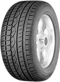 CONTINENTAL 255/50 R 20 109Y CONTICROSSCONTACT_UHP TL XL M+S FR CONTINENTAL EC2(73) Osobní, SUV,4x4 a Off-road Letní