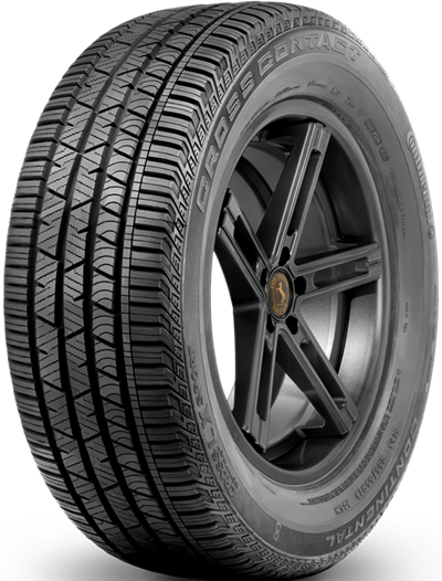 CONTINENTAL 275/45 R 20 110H CONTICROSSCONTACT LX SPORT TL XL M+S FR CC2 73dB Osobní, SUV,4x4 a Off-road Letní