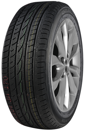 ROYAL-BLACK 225/50 R 17 98H ROYAL_WINTER TL XL M+S 3PMSF ROYAL BLACK EE72 Osobní a SUV Zimní