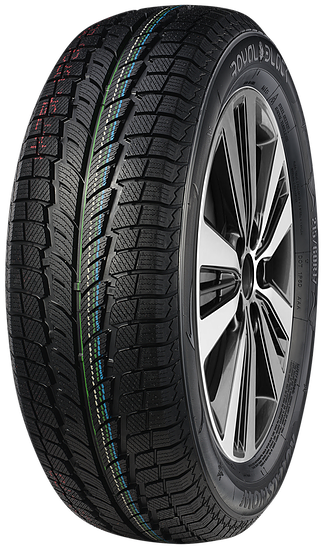 ROYAL-BLACK 175/70 R 14 88T ROYAL_SNOW TL XL M+S 3PMSF ROYAL BLACK EC71 Osobní a SUV Zimní