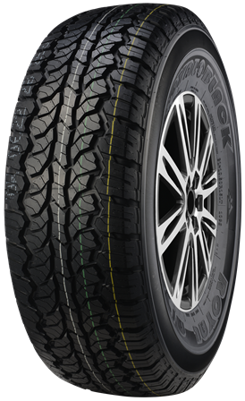 ROYAL-BLACK 255/70 R 15 112S ROYAL_A/T ROYAL BLACK CC72 Osobní, SUV,4x4 a Off-road Letní