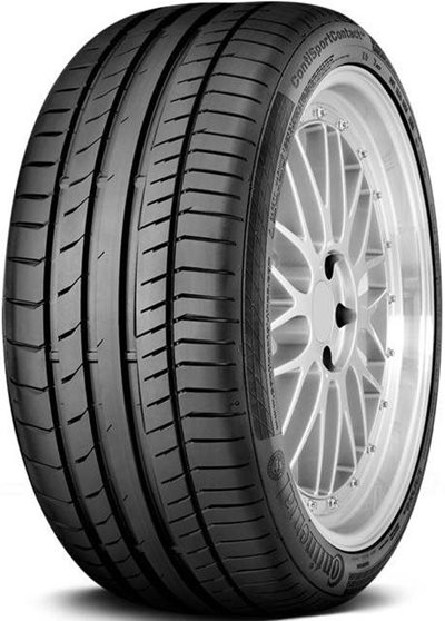 CONTINENTAL 225/40 R 19 93Y CONTISPORTCONTACT_5 TL XL FR CONTINENTAL CA2(72) Osobní a SUV Letní