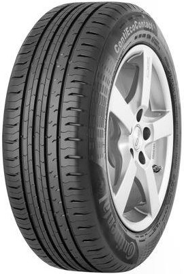 CONTINENTAL 185/70 R 14 88T CONTIECOCONTACT_5 TL CONTINENTAL CB2(70) Osobní a SUV Letní
