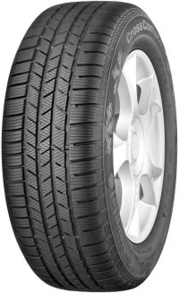 CONTINENTAL 205/70 R15 96T CONTICROSSCONTACT WINTER TL M+S 3PMSF EC2 72dB Osobní a SUV Zimní